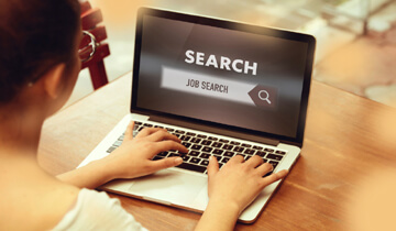 Your Job Search