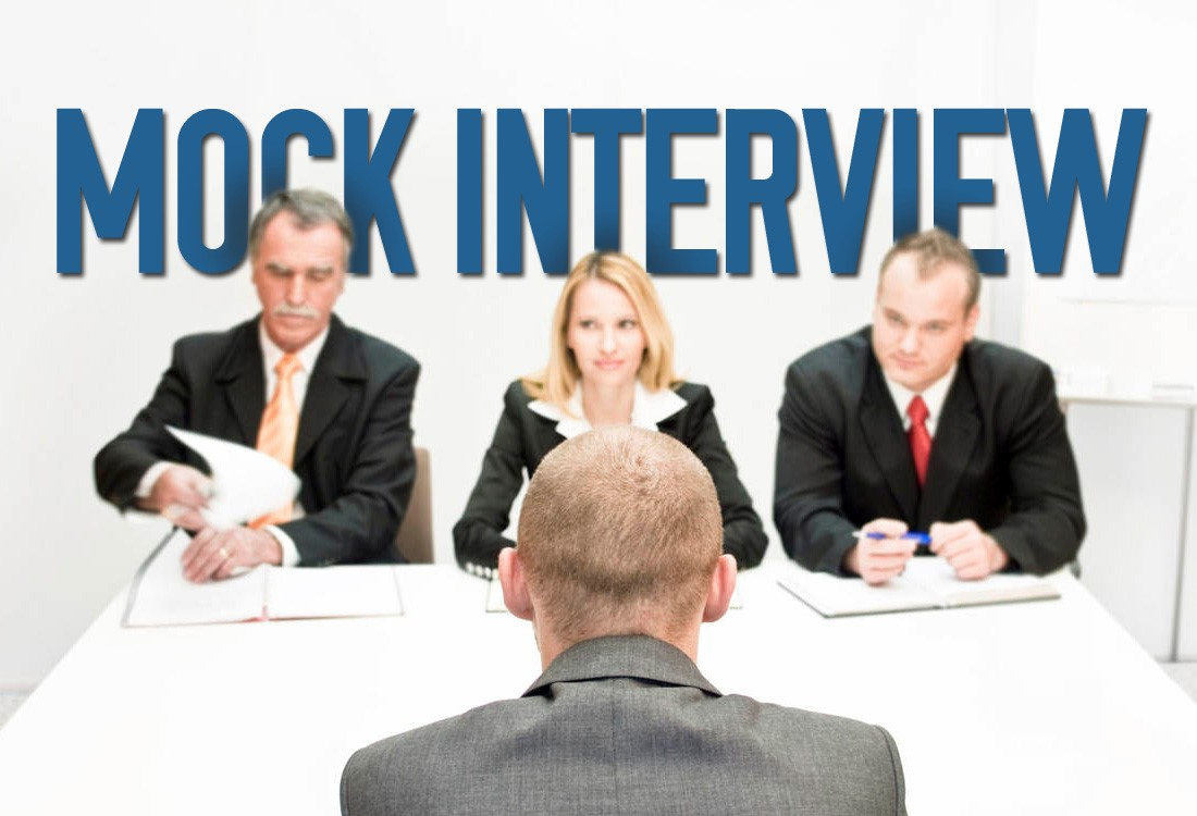 Professional Mock Interview